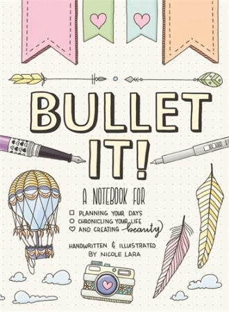 Bullet it! Book Review