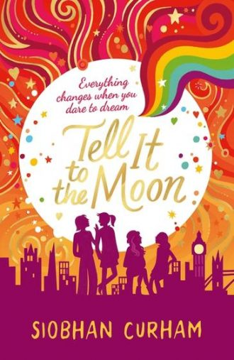 #CBCA Review: Tell it to the Moon
