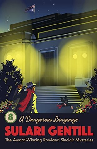 A dangerous Language Book review