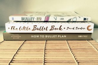 Bullet Journals by Pan Macmillan review