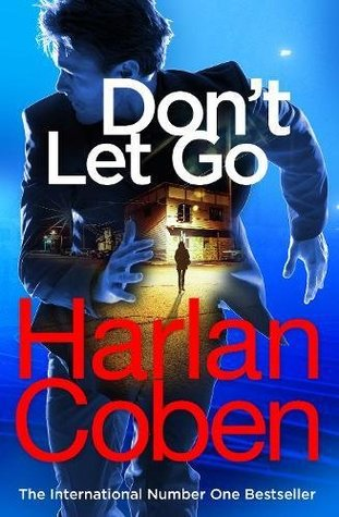 Dont Let go book review
