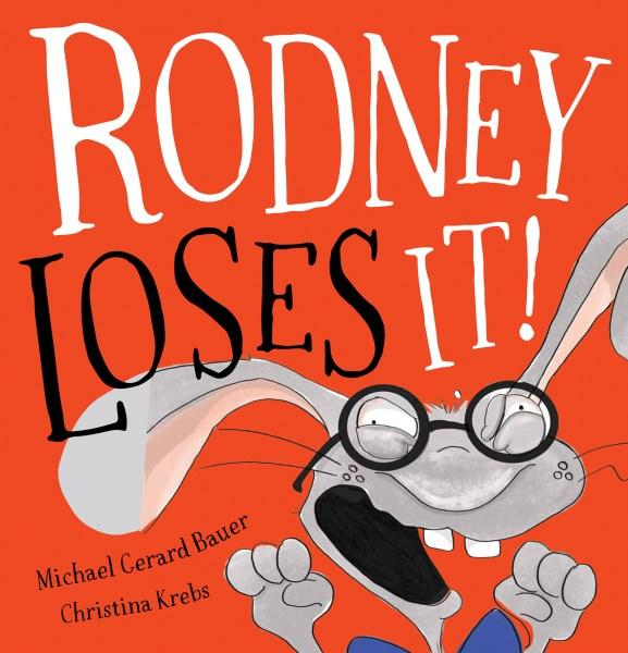 Rodney Loses it book review