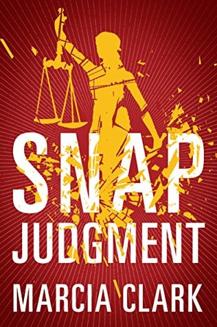 Snap Judgment book review