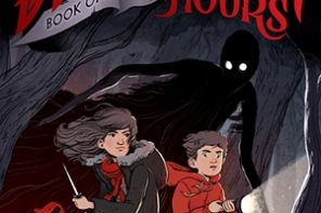 The Witching Hours The Vampire Knife review