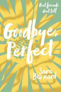 Can't Wait Wednesday Goodbye, Perfect