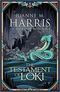 Can't Wait Wednesday The Testament of Loki