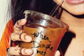 When DImple met Rishi book review