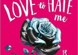 Because you love to hate me book review