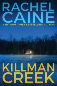 Can't Wait Wednesday Killman Creek