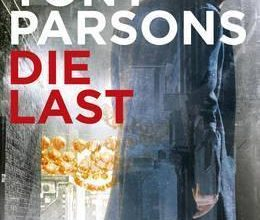 Die Last Book review
