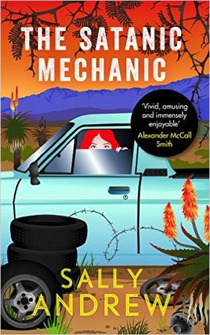 The Satanic Mechanic Book Review
