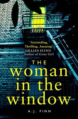 The Woman in the Window Book review