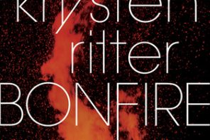 Bonfire by Krysten Ritter book review
