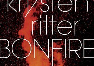Bonfire by Krysten Ritter book review