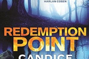 Redepmtion Point by Candice Fox book review