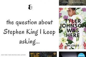 #5Books for the week ending 11 February