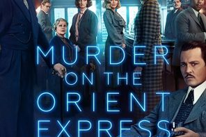 Murder on the Orient Express move review