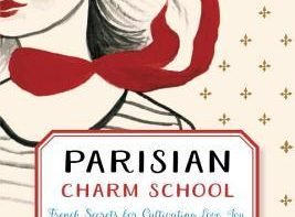 Parisian Charm School book review