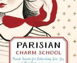 Parisian Charm School book review