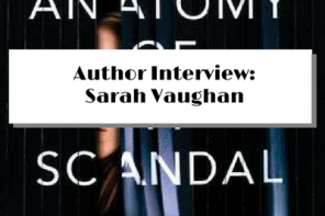 Sarah Vaughan interview