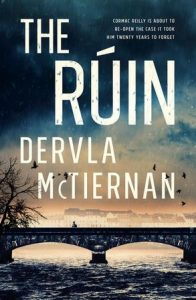 Can't Wait Wednesday The Ruin