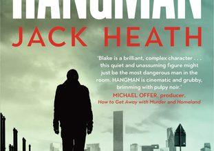 Hangman book review