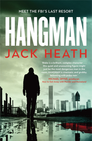 Hangman book review