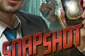 Snapshot by brandon sanderson book review