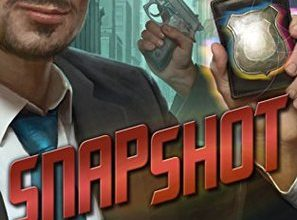 Snapshot by brandon sanderson book review