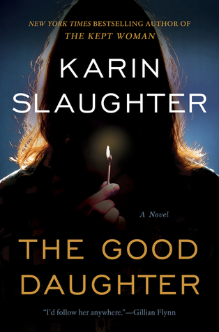 The Good daughter book review