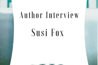 Author interview Susi Fox