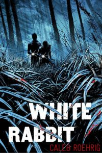 Can't Wait Wednesday White Rabbit by Caleb Roehrig