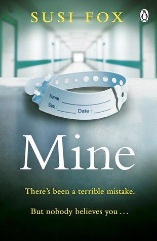 Mine by Susi Fox book review
