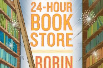 Mr Penumbra's 24 hour bookstore book reviewMr Penumbra's 24 hour bookstore book review