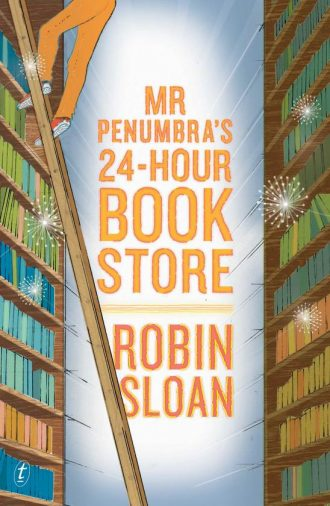 Mr Penumbra's 24 hour bookstore book reviewMr Penumbra's 24 hour bookstore book review