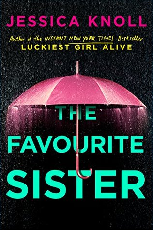 The Favourite Sister Book Review