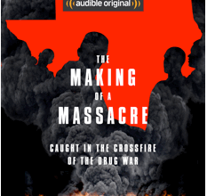 Audio Show review The Making of a Massacre audiobook review