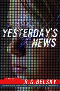 Can't Wait Wednesdays Yesterday's News