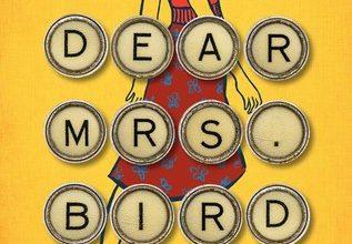 Dear Mrs Bird Book review