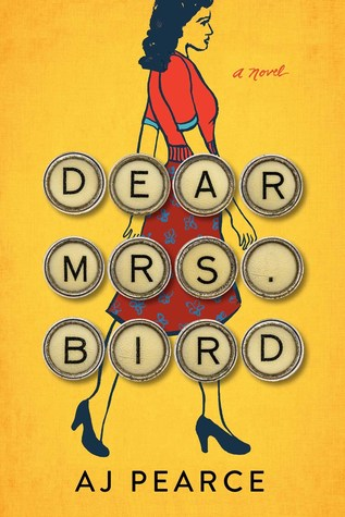Dear Mrs Bird Book review