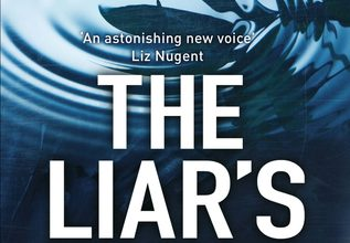 The Liar's Girl book review