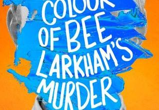 The colour of bee larkham's murder book review
