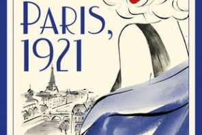 April in Paris 1921 book review
