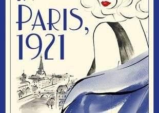 April in Paris 1921 book review