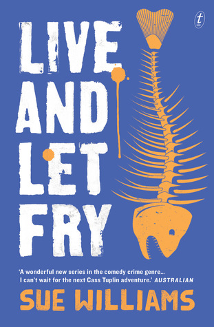 Live and Let Fry Book review