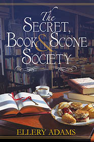The Secret Book and Scone Society book review