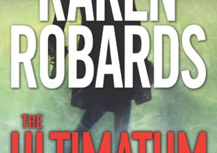 The Ultimatum by Karen Robards Book review