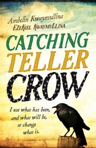 Can't Wait Wednesday Catching Teller Crow