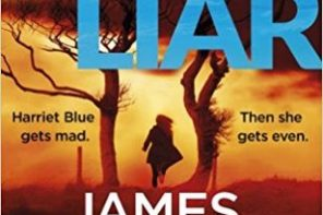 Liar Liar book review