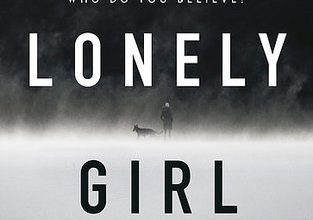 Lonely Girl book review